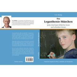 Das Legasthenie-Märchen: Buch von H. D. Nicolay