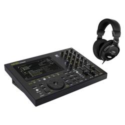 M-Live Merish 5+ Plus Midi/ Audio/ Videoplayer Set