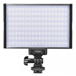 Walimex pro Niova 150 Bi Color On Camera LED Camera LED Leuchte 15 Wat