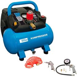 Güde Kompressor AIRPOWER 190/08/6, 1100 W, max. 8 bar, 6 l
