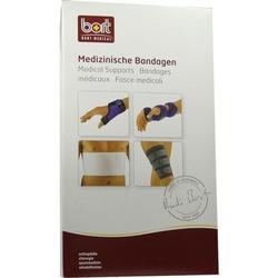 BORT Narbenbruch-Bandage 13 cm Gr.2 weiß 1 St