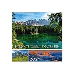 Dolomiti / Dolomiten 2021