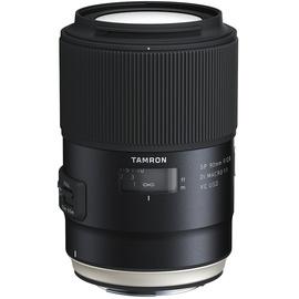 Tamron SP 90mm F2,8 Di Makro VC USD Nikon F