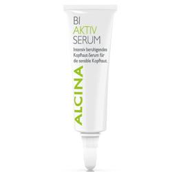 Alcina BI Aktiv Serum Schuppen & juckende Kopfhaut