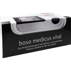 boso medicus vital Blutdruckmessgerät