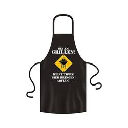 Rahmenlos Kinder-Grill Grill- & Küchenschürze