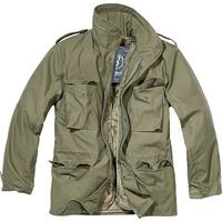 Brandit Textil M-65 Fieldjacket Classic oliv L