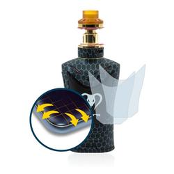 BROTECT Schutzfolie für Sigelei Sobra, (2 Stück), Full-Cover 3D Curved klar