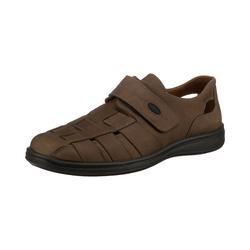 Jomos Credo Komfort-Sandalen Sandale 45