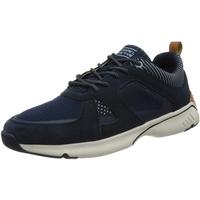 CAMEL ACTIVE Veolurs/Textil/Synthetik Sneaker blau 43