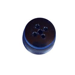 Mini Knopf Objektiv M12 für Minikamera als Knopf getarnt