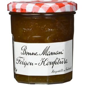 Bonne Maman Marmelade Feige, 6er Pack (6 x 370 g)