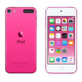 Apple iPod touch 128GB (6. Generation) pink