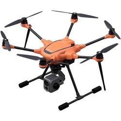 Yuneec H520E RTF, ST16S, 2 Akkus, EU Hexacopter RtF Profi, Kameraflug mit Wärmebild, Kameraflug Ora