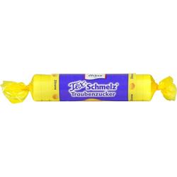 SOLDAN Tex Schmelz Traubenzucker Citrone 33 g