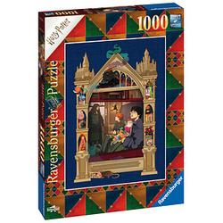 Ravensburger Harry Potter auf dem Weg nach Hogwarts Puzzle 1000 Teile