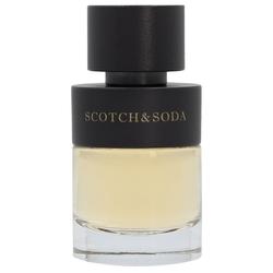 Scotch & Soda Men Edt Spray (40 ml)