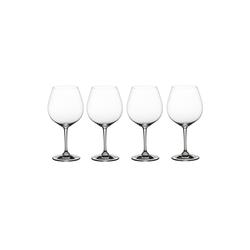 Nachtmann Glas ViVino 103740 Burgunderglas-Set, Kristallglas