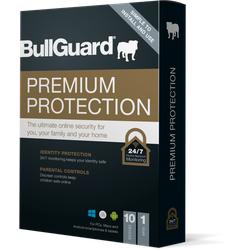 BullGuard Premium Protection 2021