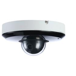 Goliath Intercom Goliath Videoüberwachung IP-Überwachungskamera (GOLIATH AV-IP314v2 Starlight IP Kamera 2 MP PTZ Micro POE)