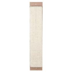 TRIXIE Kratzbrett Sisal Kratzbrett 56 x 11 cm - Beige