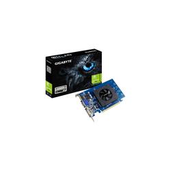 Grafikkarte Gigabyte NVIDIA GT-710 1 GB DDR5