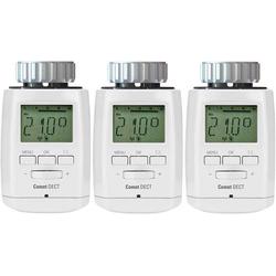 Eurotronic 700018-3 COMET DECT Funk-Heizkörperthermostat elektronisch
