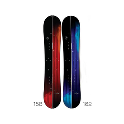 Snowboard BURTON - Ft Freebird No Color (000)