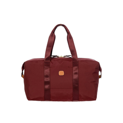 Bric's Reisetasche X-Bag Reisetasche 43 cm rot