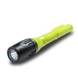 LED Taschenlampe PARALUX® PX2 | 100 % wasserdicht