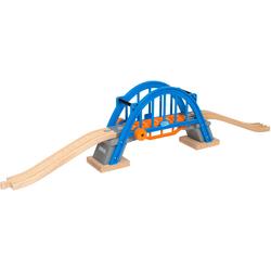 BRIO Spielzeugeisenbahn-Brücke Hebebrücke bunt Kinder Kindereisenbahnen Autos, Eisenbahn Modellbau Spielzeugeisenbahn-Erweiterungen