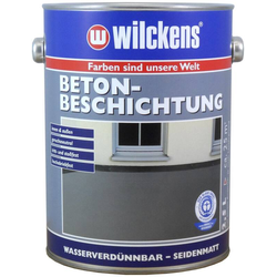 Betonbeschichtung LF Kieselgrau RAL 7032 2500 ml