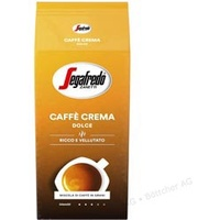Segafredo Caffе Crema Dolce 1000 g