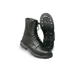 Undercover 10-Loch Boots 12