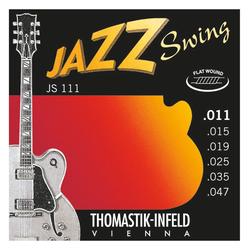 Thomastik JS111 Jazz-Saiten Satz für E-Gitarre