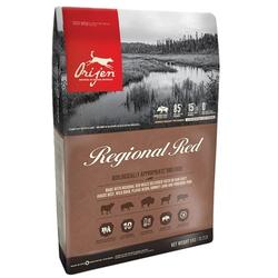 Orijen Regional Red Hundefutter, 11,4 kg