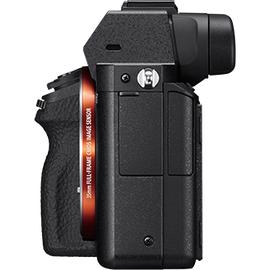 Sony Alpha 7 II + 28-70 mm OSS