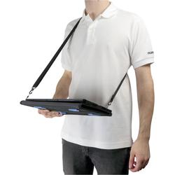 Mobilis ACTIV - Case for ThinkPad X1 Tablet 3rd gen (ThinkPad X1), Tablet Hülle, Schwarz