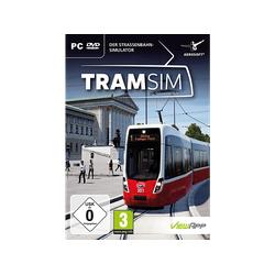 TramSim - Der Straßenbahn-Simulator [PC]