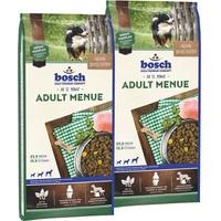 Bosch Tiernahrung High Premium Concept Adult Menue 2 x 15 kg