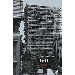 Jeff. Luke Wilkins  - Buch
