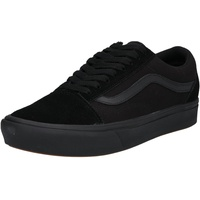 VANS ComfyCush Old Skool black/black 40