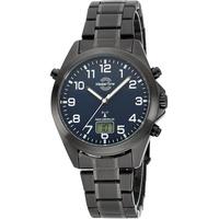 Master Time Specialist Series Edelstahl 41 mm MTGA-10737-22M