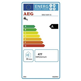 AEG DDLE 21 Easy