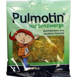 Pulmotin Hustenzwerge