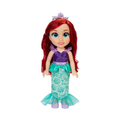 Jakks Pacific Stehpuppe Disney Princess Arielle Puppe 35 cm