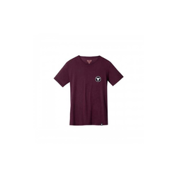 Tshirt FALLEN - Re Edit Tees Bordeaux (BORDEAUX)