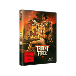 Trident Force DVD
