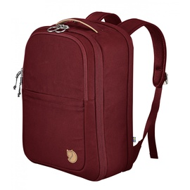 Fjällräven Travel Pack Small redwood