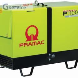 Pramac P11000 380V Drehstromgenerator